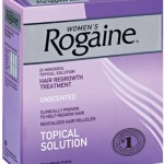 Rogaine 2% minoxidil dla kobiet