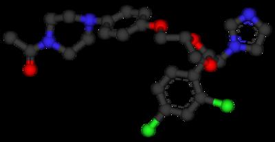 ketokonazol na wypadanie wlosow