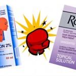 Uwaga Pojedynek: Loxon kontra Rogaine