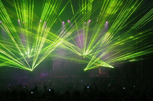 laserswiatlo