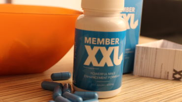 member xxl tabletki na powiększenie penisa