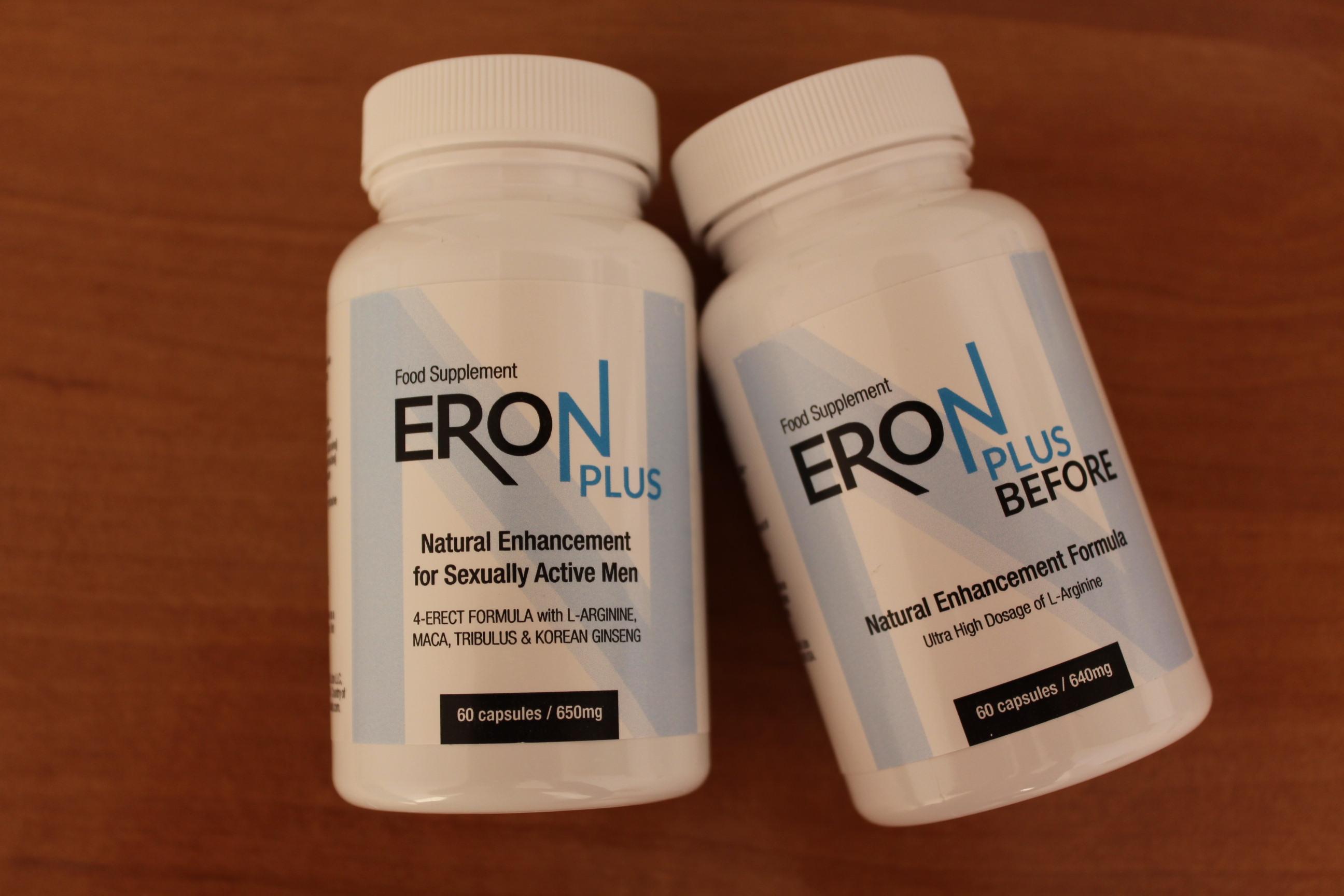 eron plus tabletki na potencję