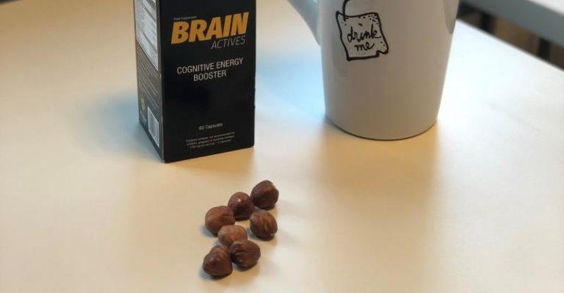 Brain Actives opinie
